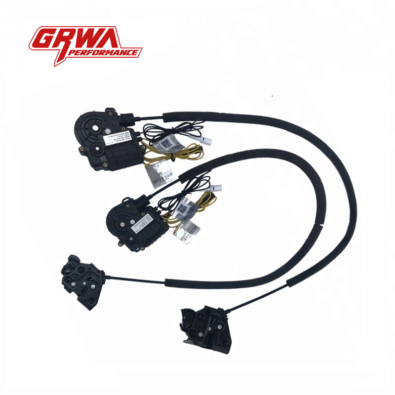 2018 GRWA Car Part Electric Suction Door For TOYOTA  HIGHLANDER