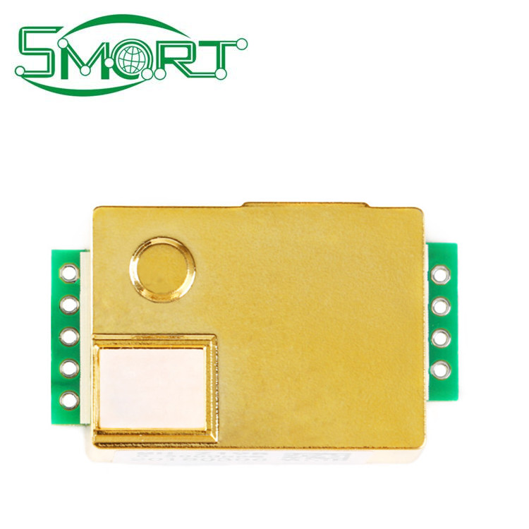 Air Conditioning Appliance Parts Home Appliance Parts Infrared Carbon Dioxide Sensor Mh-z19b Co2 Sensor Module