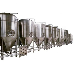 fermentation tank for specializing beer brewing