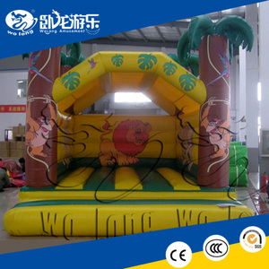 inflatable bouncy castle, inflatable mini bouncer
