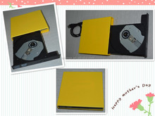 Promotion Cheapest home 24X USB 2.0 external CD-RW DVD