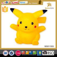 Buy Wholesale Anime Pokemon Pocket Monster Pikachu Sleeping Figure ...