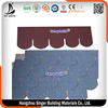 China Alibaba Asphalt Roofing Shingles Types Of Waterproofing Material