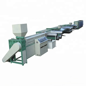 Automatic Polypropylene Woven Sack Plastic Bag Making Machine