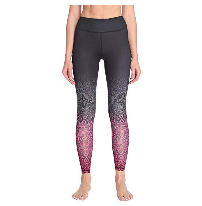 1b94f5fc37a3 Yoga Pants