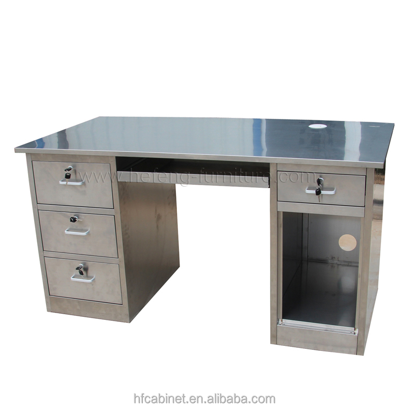 stainless steel office desk, stainless steel office desk suppliers