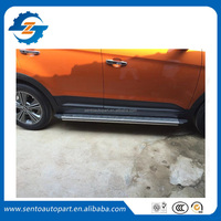China Car Accessories For Ix25 Side Step For Creta - Buy Car Parts ...