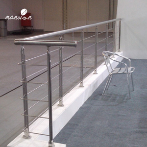 Merveilleux Stainless Cable Railing Kits, Stainless Cable Railing Kits Suppliers And  Manufacturers At Alibaba.com