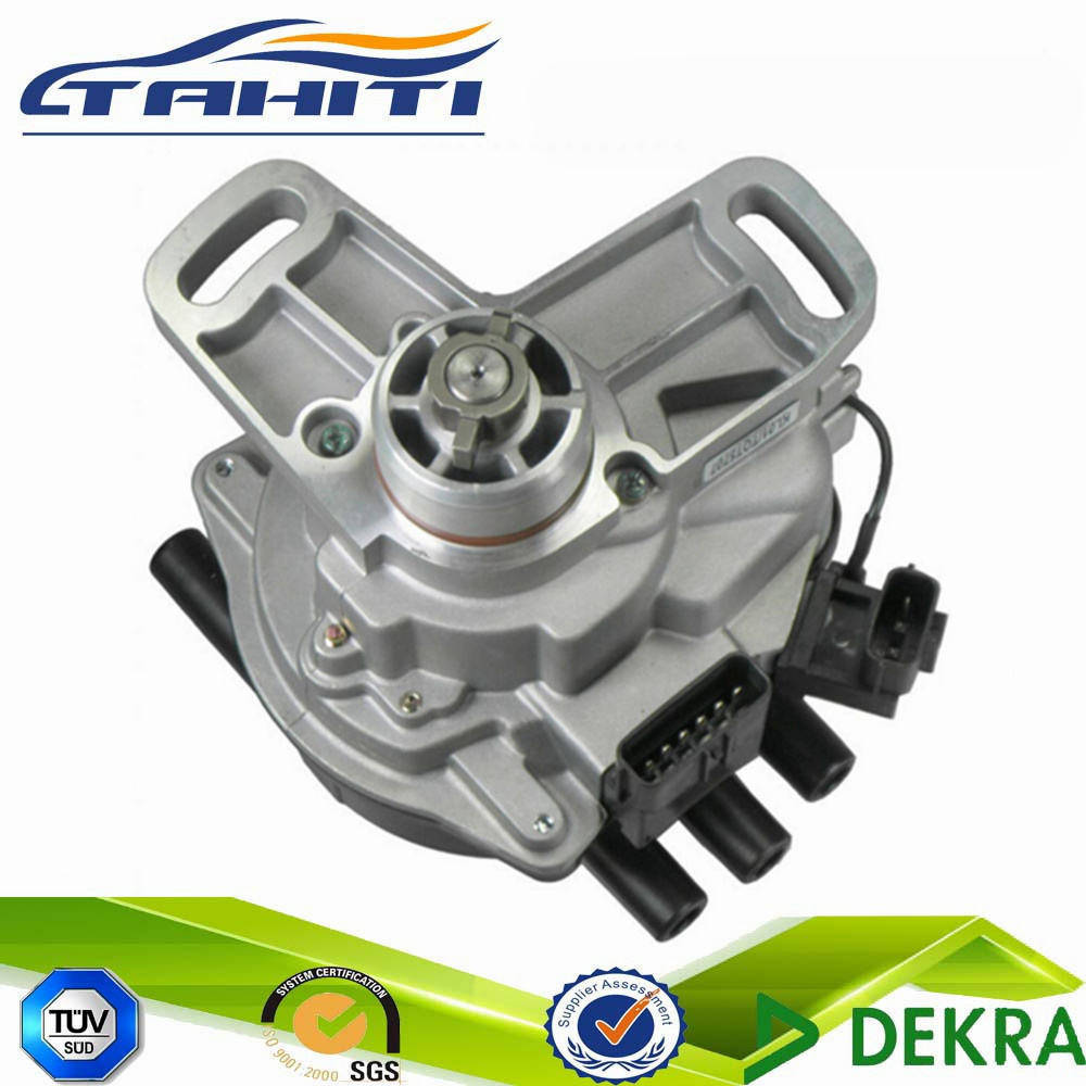 100% Tested Ignition Distributor Ignition Module For Probe Mazda 626 MX-3 MX-6 w/V6 Engine