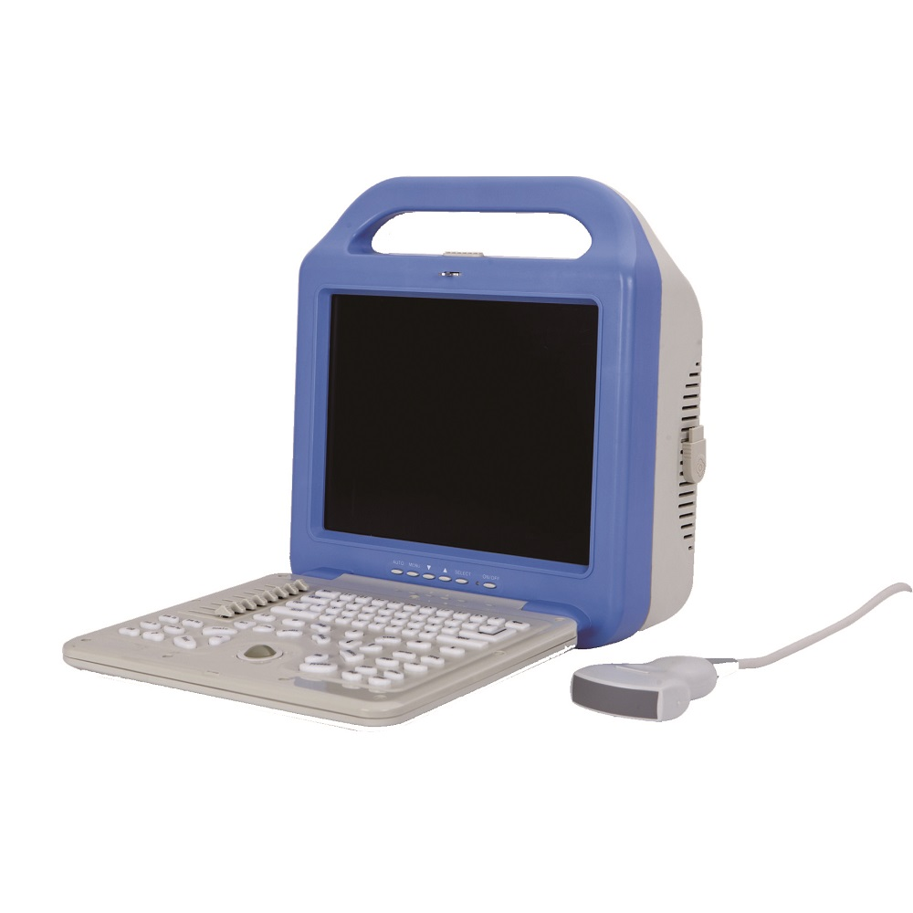 Digital Laptop Ultrasound Scanner with low price for family and outside WT-51353ALCD