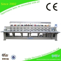 embroidery label cutting machine New promotional