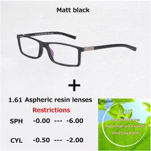 2019 оправа для очков, мужские Брендовые очки для близорукости, компьютерная оптическая оправа, TH0512, прозрачные очки для женщин, oculos de grau nerd по ...(Китай)