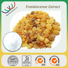 Free sample Boswellia Serrata Extract/ Indian frankincense extract / Olibanum Extract cas 471-66-9