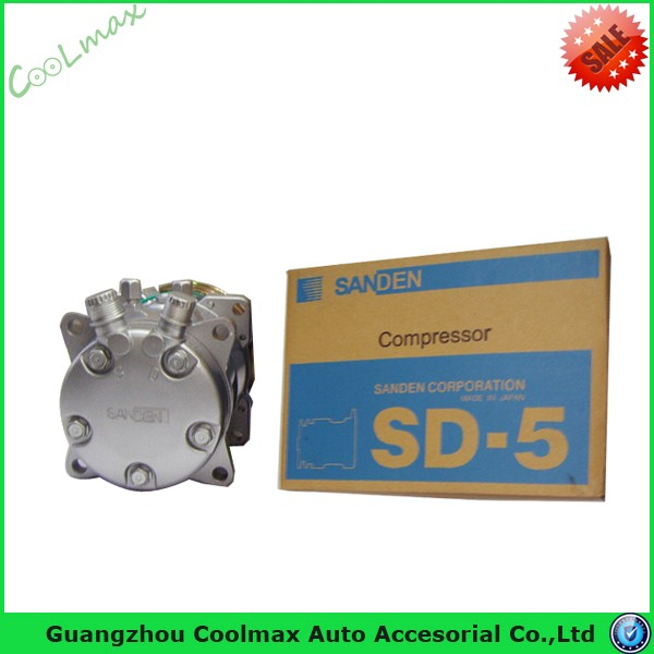 Best Selling Auto Car AC Air Conditioning Compressor for Hitachi Excavator 508