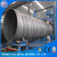 high quality pipes 1800mm diameter