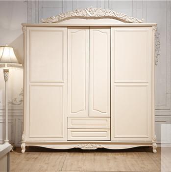 Fran 231 Ais Style Antique Chambre Meubles Ha 913 Armoire En