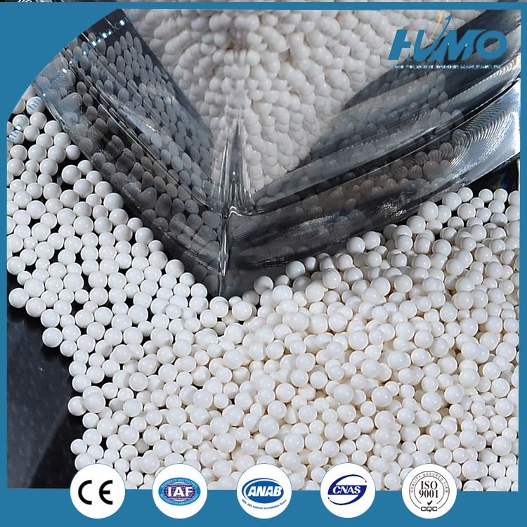 Ceramic Polishing Stones : Industrial high alumina ceramic polishing grinding balls
