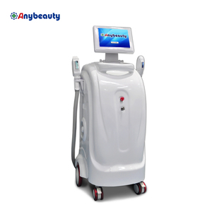 2016 painless ipl shr vertical hair removal skin care beauty device SH-1 with CE