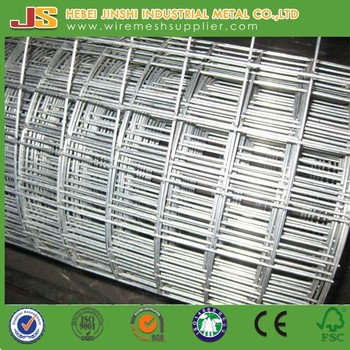 2x2 Galvanized Welded Wire Mesh Fence,Stainless Steel Welded Wire ...