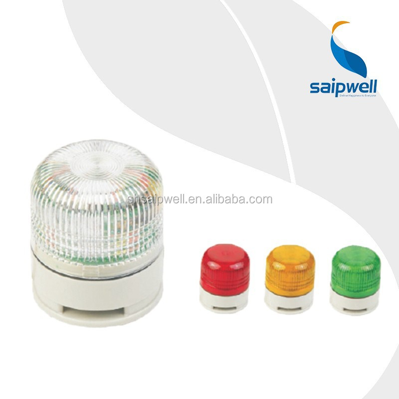 Saip / Saipwell High Quality USB Warning Light with CE Certification