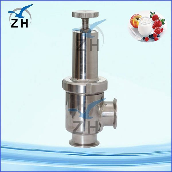 high quality stainless steelsteam boiler safety valve