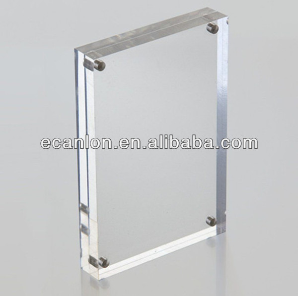 Plexiglass Magnetic Frame, Plexiglass Magnetic Frame Suppliers and ...