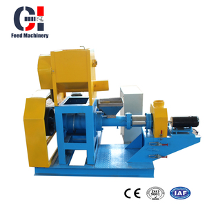 Hot sale and new products full fat soya bean extruder