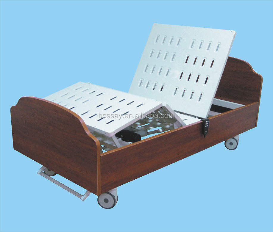 BS-831 Homecare Electric Bed With Three Functions