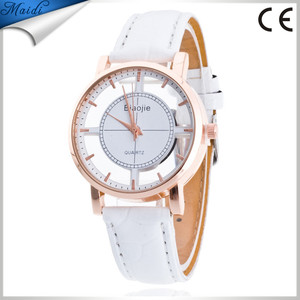 Fashion Super Star Dragon EXO Same Section Hollow Women Watch Unique Stylish Women Casual Quartz Wristwatch Fans Clock LW045