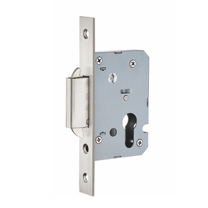 New Arrival European Style 3 Stainless steel UNION Small Door Lock