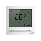 Digital pid temperature controller thermostat with flush mount