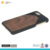 4.7 inch pencil design wooden mobile phone case for iphone 7