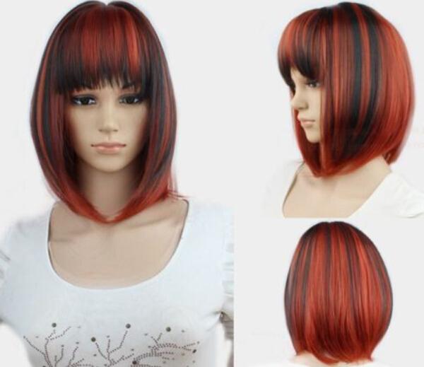 wholesale jewelry wig mittellang per cke. Black Bedroom Furniture Sets. Home Design Ideas