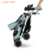 China factory new luxury design high quality safe 4 wheels reversible handle easywalker compact foldable system baby stroller