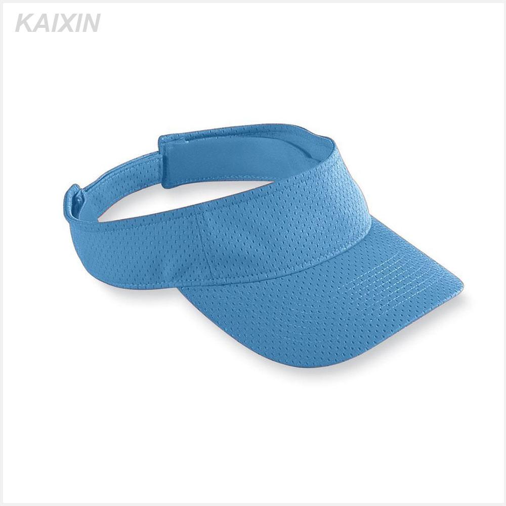 Custom Blank Visor Hat Sun Shade Cap - Buy Sun Shade Cap 669f95d342c