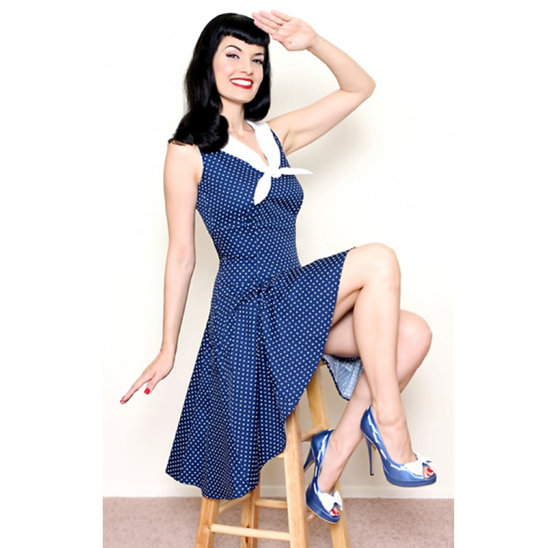 Where can i buy a 50s style dress