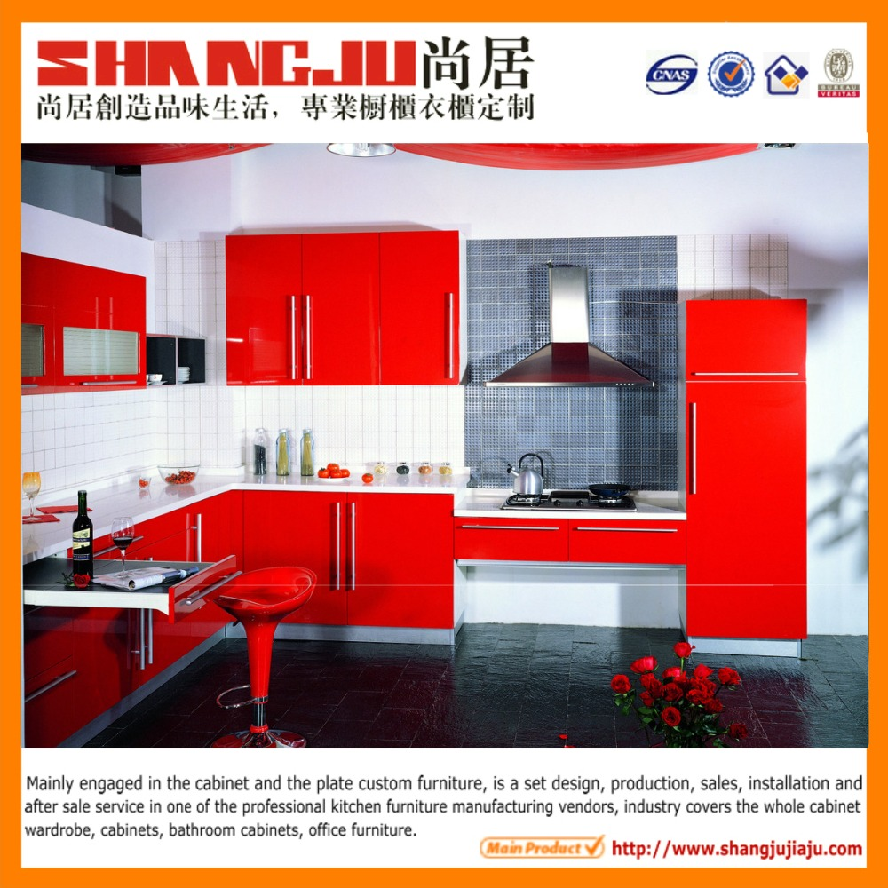 Canadian Kitchen Cabinet Manufacturers: Hot Selling Low Factory Price Kitchen Cabinet