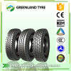 Chinese high quality truck tyre 385/65r22.5 315/70r22.5 315/80R22.5 used for drive steer trailer pattern with ECE LABEL