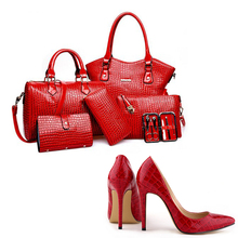 Add to Favorites. Y71 Bag and shoes set 6 for women in handbags ... 16ca0c4d6cb7a