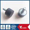 Vibration Isolation Threaded Silent Block Rubber Mount
