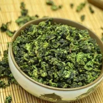 D-Teguanyin oolong tea Chinese famous brand oolong tea benefits - 4uTea   4uTea.com