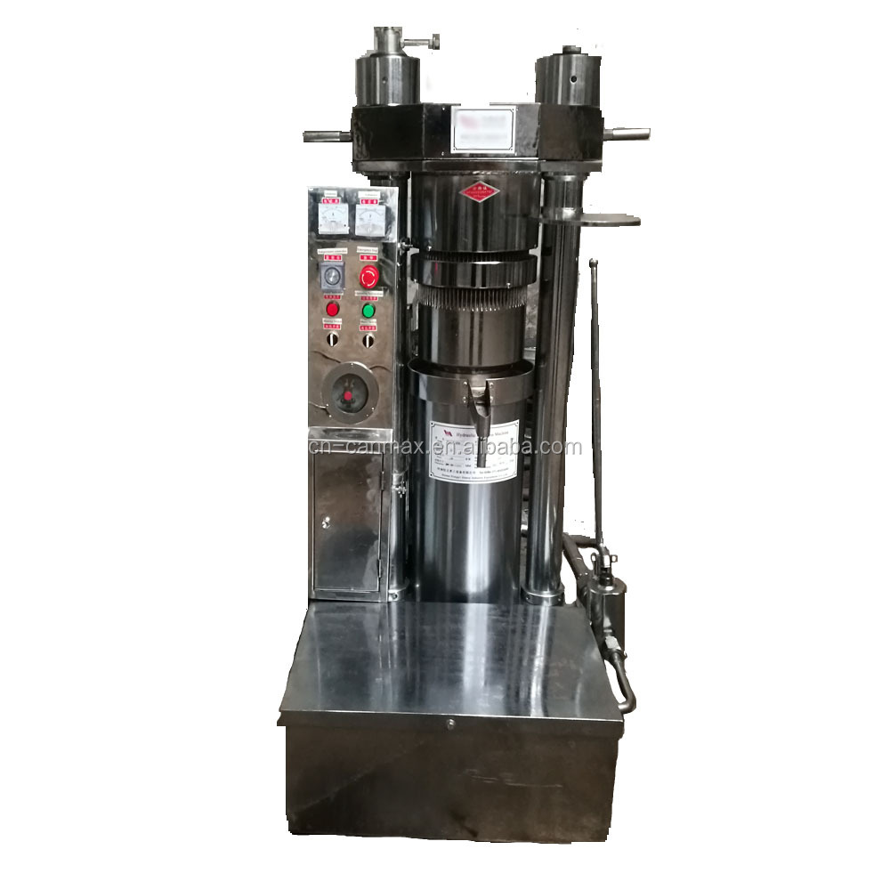 new type home Olive oil press machine/ Olive oil expellers/olive oil pressing machine low price