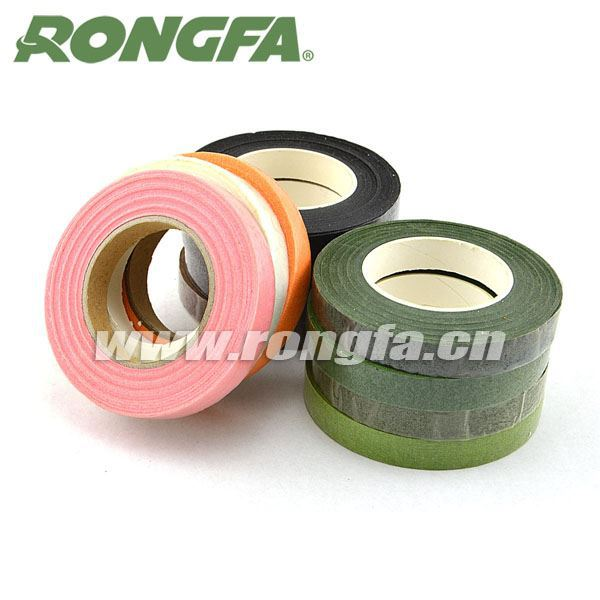 excellent quality 30yds roll adhesive floral tape adhesive backed foam rubber