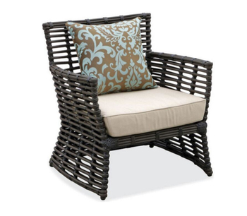 Fancy Outdoor Plastic Chair Rattan Big Round Rattan Peacock Chair