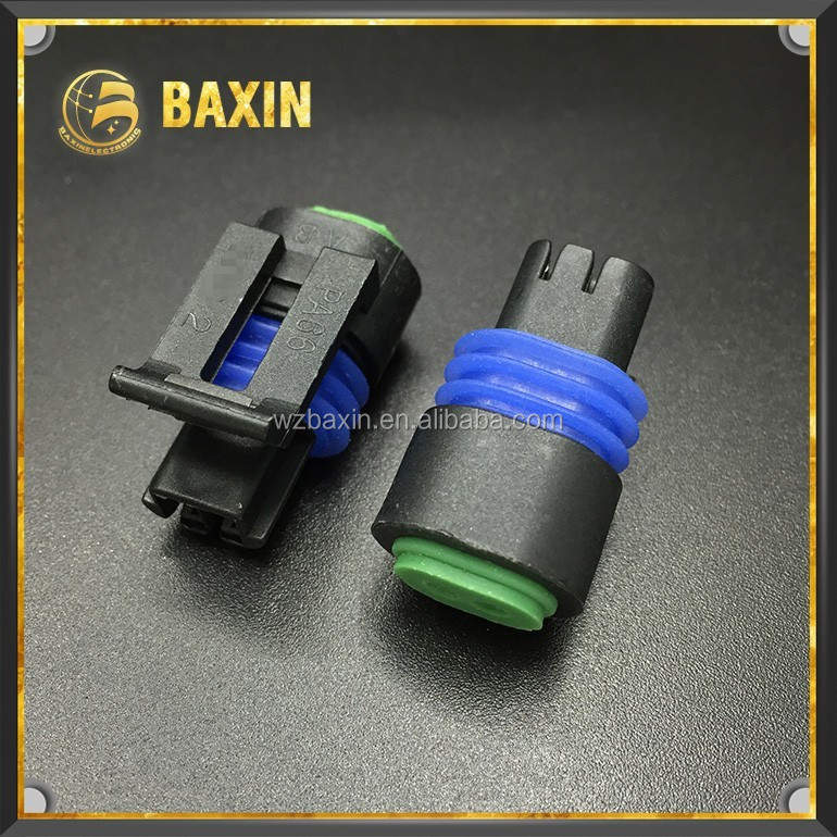 HTB1k6kORVXXXXcnXXXXq6xXFXXXW waterproof 2 poles delphi auto wiring harness connector dj7022y 2 pole wiring harness at gsmx.co