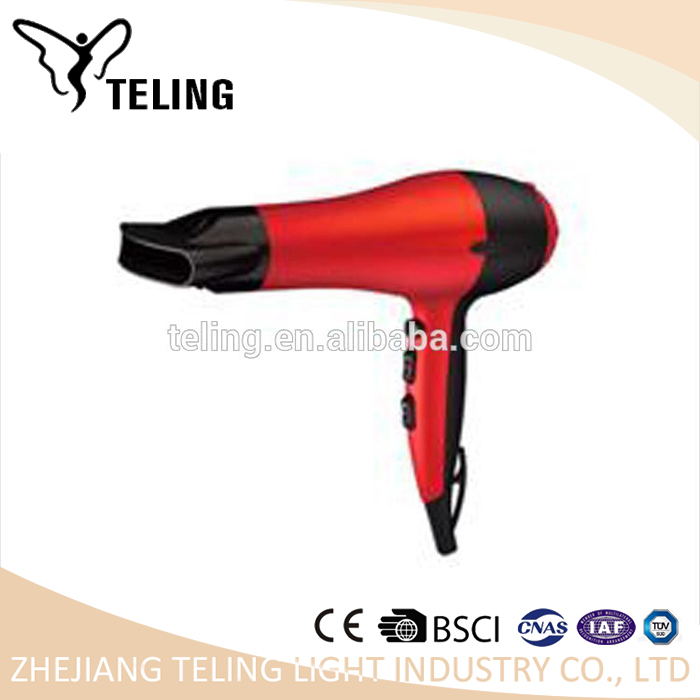 New Design Customized Top Quality hair dryer professional 3000w