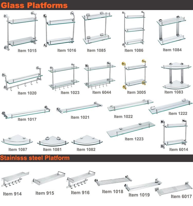 glass transportation racks 304 stainless steel metal corner shelf bathroom. Glass Transportation Racks 304 Stainless Steel Metal Corner Shelf