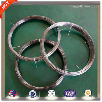 factory produce Tungsten wire