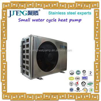 Wasser Zyklus Split Mini Luft Wasser Heizung Mit Zertifikate Juteng