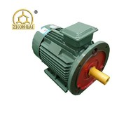 YE3 1.1KW 1.5HP water pump 3 phase asynchronous Induction AC motor electric self - fan cold squirrel cage